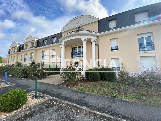 Appartement à louer sur Chatellerault