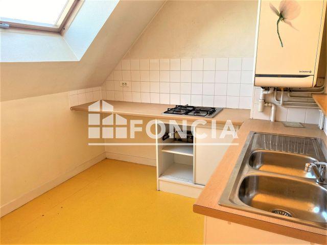 Appartement à louer, Flers (61100)