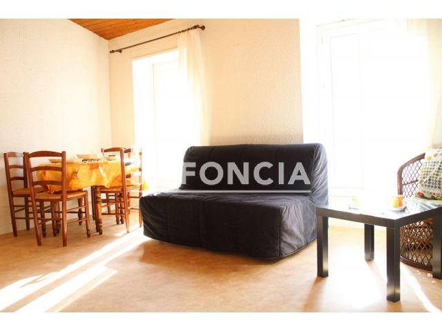 Appartement à louer sur Jonzac