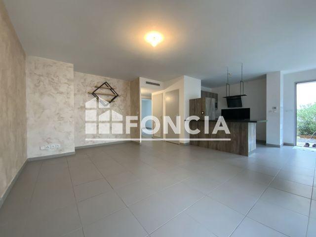 Appartement à louer sur Istres