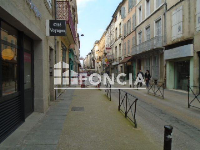 Local commercial à louer, Carcassonne (11000)