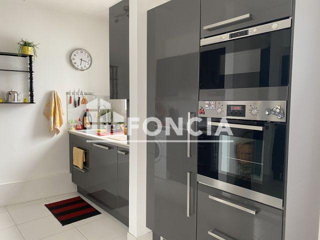Appartement meublé à louer sur Vannes