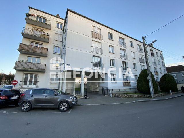 Appartement à louer sur Lagny Sur Marne