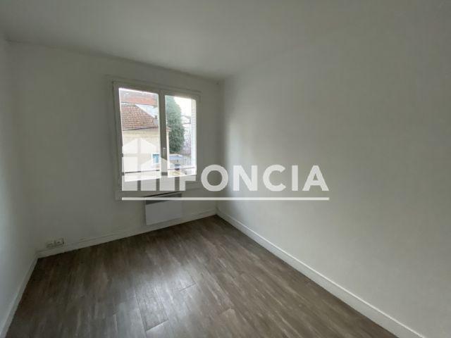 Appartement à louer, Lagny Sur Marne (77400)