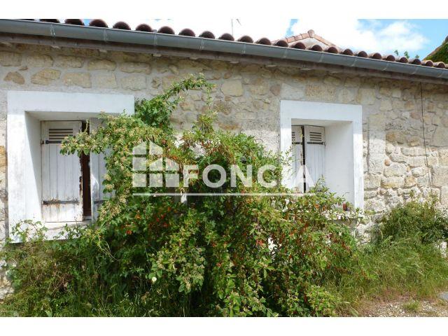 Maison à louer, Salignac (33240)