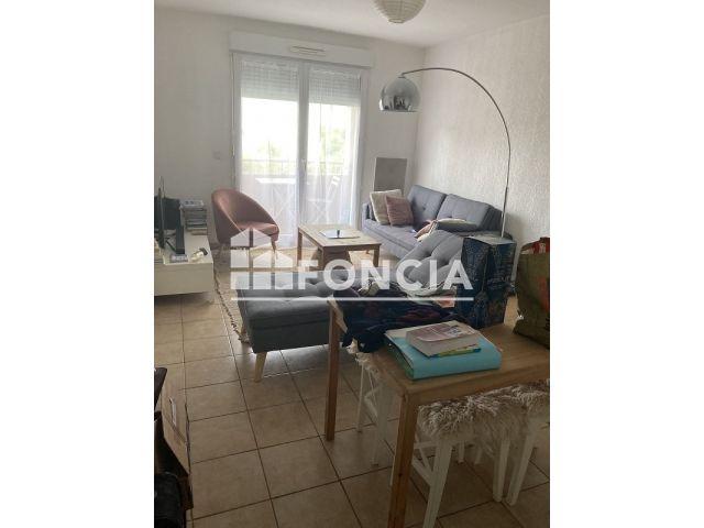 Appartement à louer, Poitiers (86000)