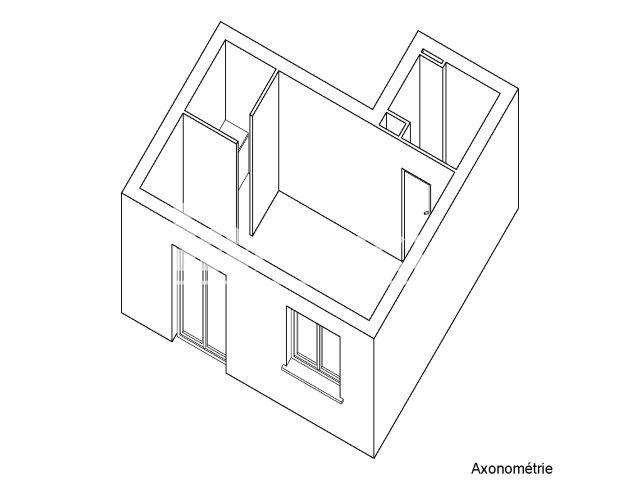 Appartement à louer, Corbeil-Essonnes (91100)