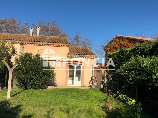 Maison à louer sur Villefranche De Lauragai