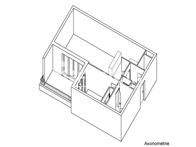 Appartement à louer, Marseille (13014)