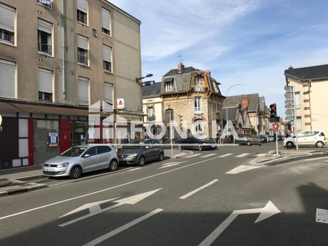 Local commercial à louer sur Chartres