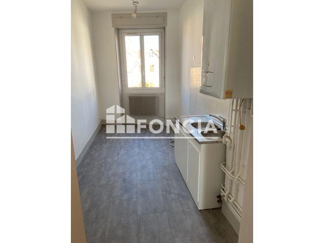 Appartement à louer, Strasbourg (67200)