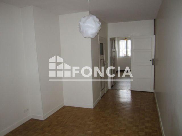 Appartement à vendre, Beauvais (60000)
