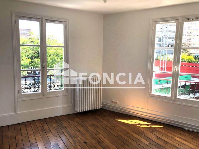 Appartement à louer, Paris (75013)