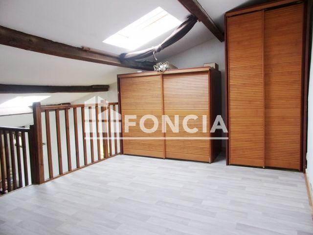 Appartement meublé à louer, Sospel (06380)