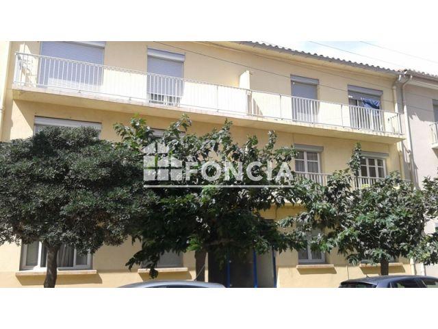 Appartement à louer sur Canet En Roussillon