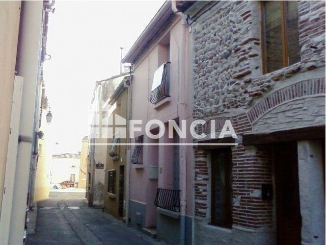 Maison à louer sur Canet En Roussillon