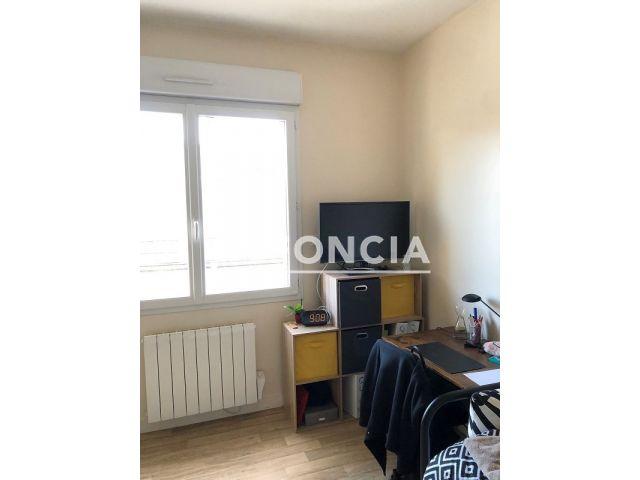 Appartement à louer sur Angouleme