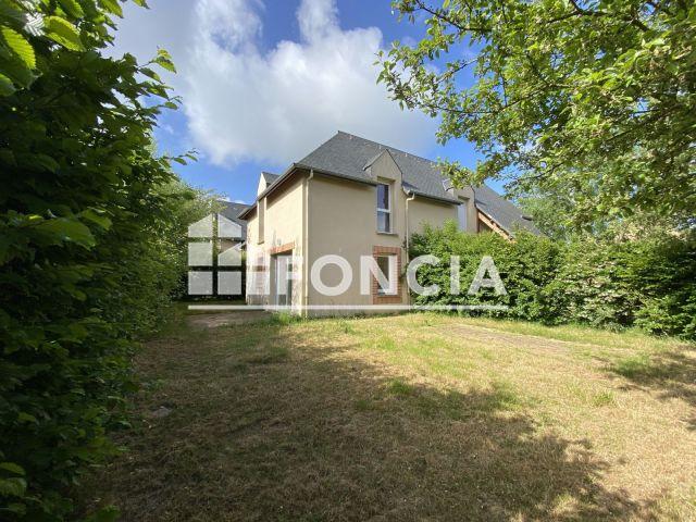 Maison à louer sur Honfleur