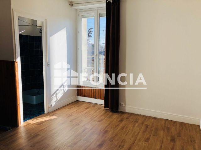 Appartement à louer sur Athis Mons