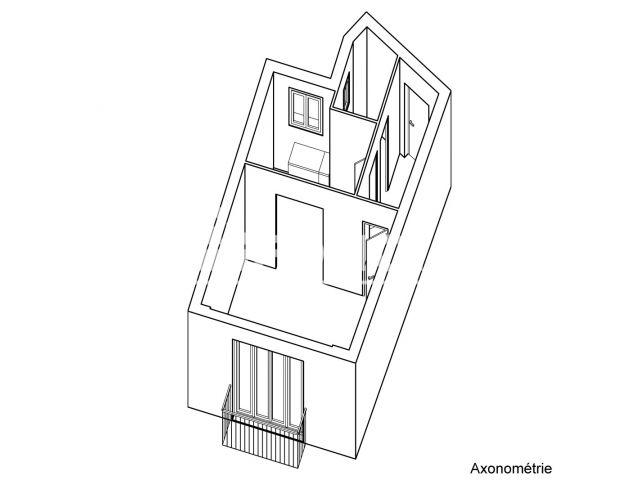 Appartement à louer, Antibes (06600)