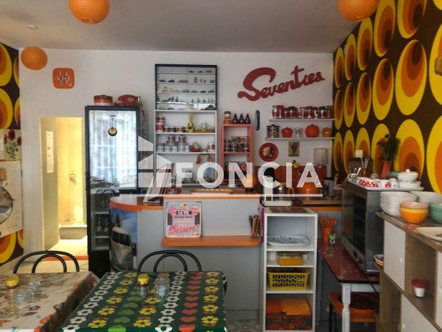 Local commercial à louer, Cahors (46000)