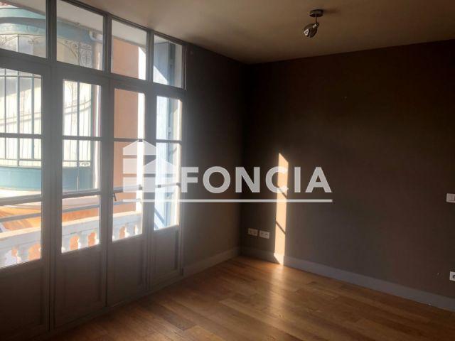 Appartement à louer, Narbonne (11100)