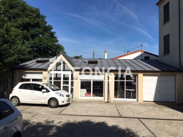Local commercial à louer sur Argenteuil