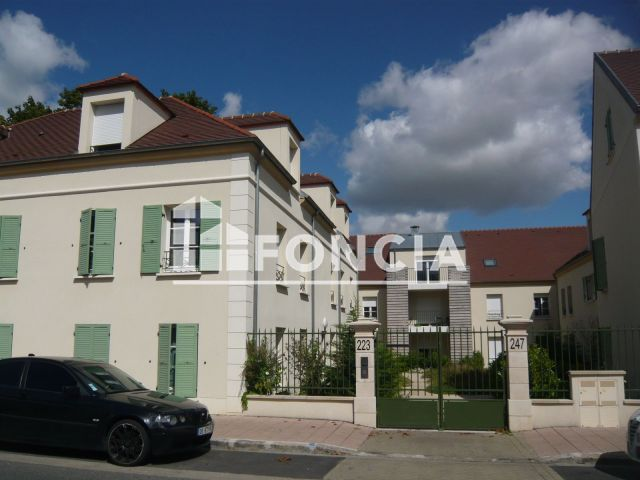 Appartement à louer sur Moissy-cramayel
