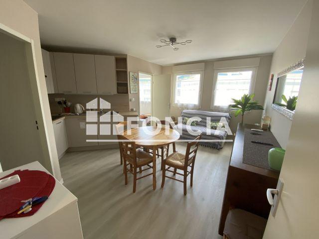 Appartement meublé à louer sur Chatelaillon Plage