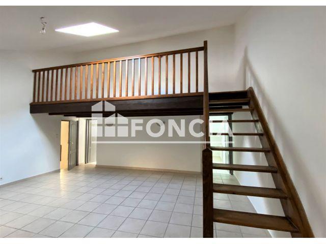 Appartement à louer, Pierrelatte (26700)