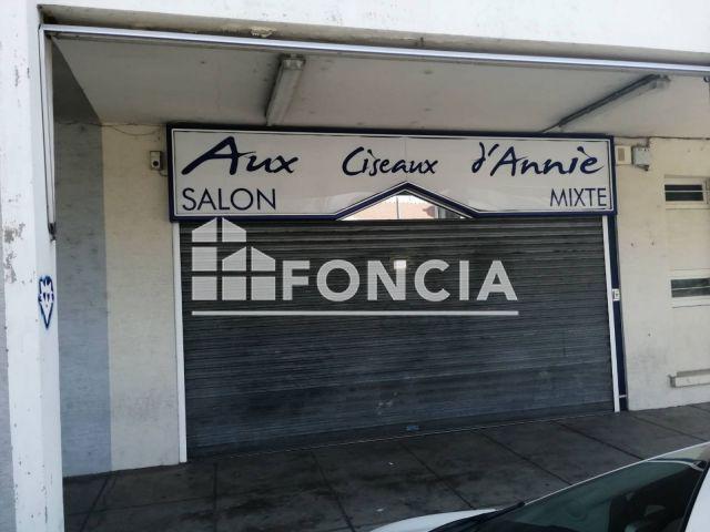Local commercial à louer sur Pont Saint Vincent