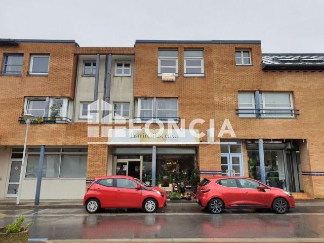 Appartement à louer sur Ezanville