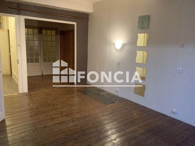 Appartement à louer, Meximieux (01800)
