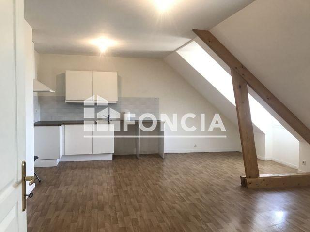 Appartement à louer sur La Riviere Saint Sauveur