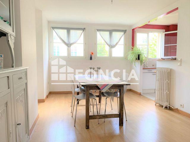 Appartement à louer, Boulogne Sur Mer (62200)