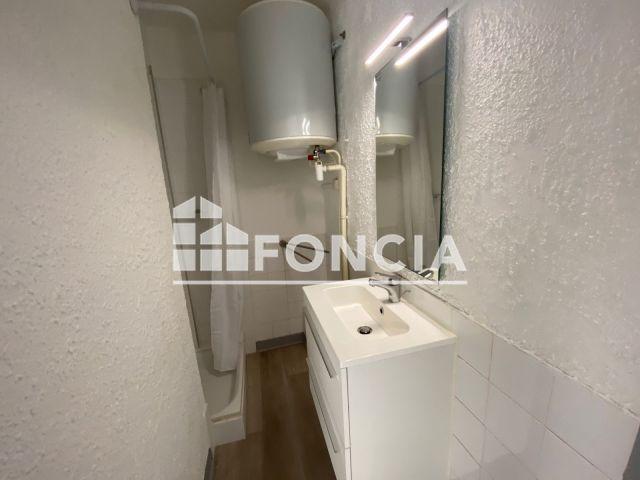 Appartement à louer, Boug Les Valence (26500)