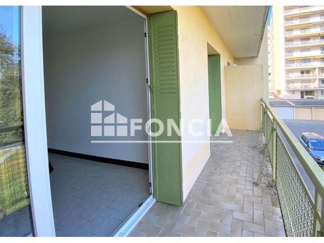 Appartement à louer, Montelimar (26200)