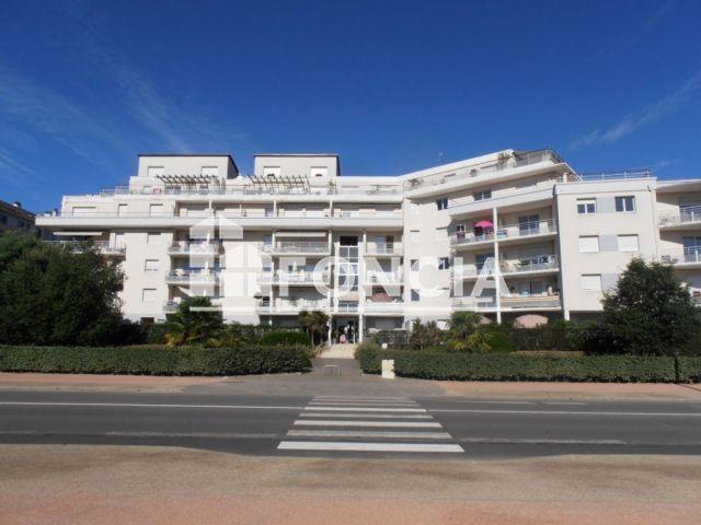 Appartement à louer, Saint Nazaire (44600)