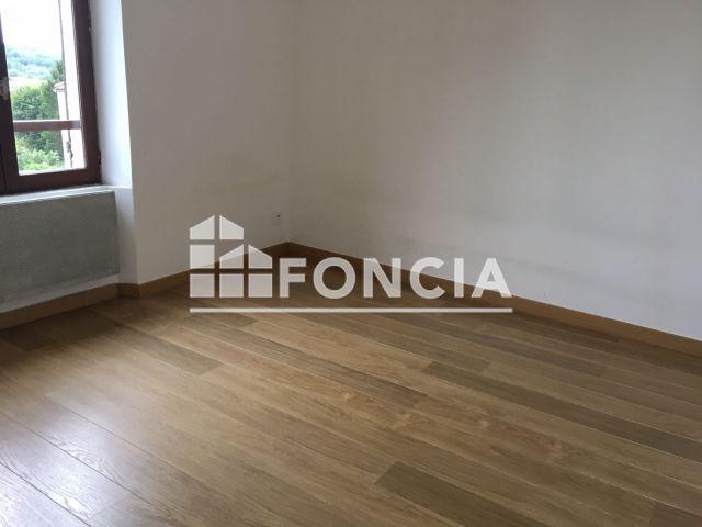 Appartement à louer, Linas (91310)