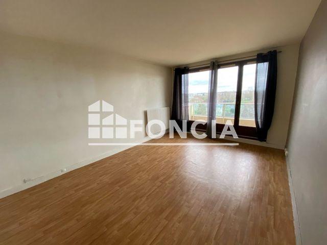 Appartement à louer, Le Pecq (78230)