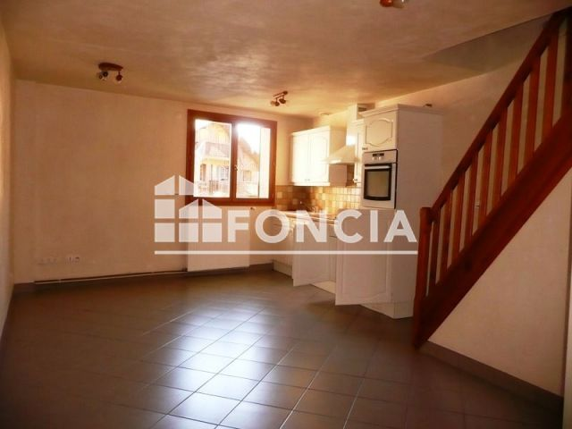 Appartement à louer sur Aigueblanche