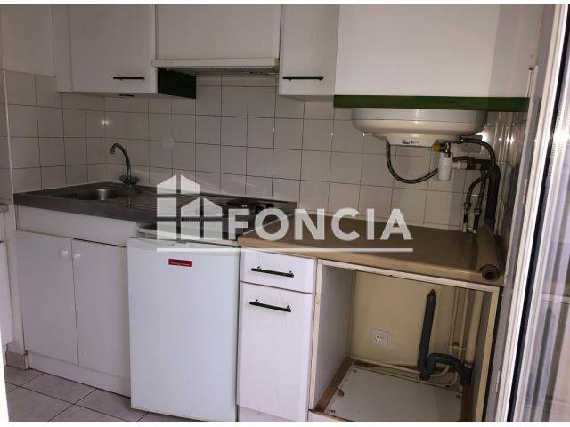 Appartement à louer, Verrieres Le Buisson (91370)
