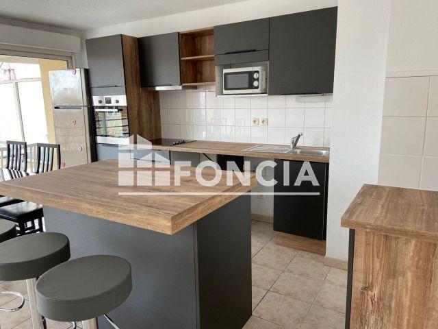 Appartement meublé à louer sur Grasse