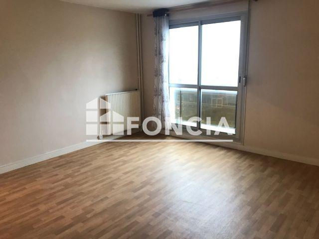 Appartement à louer sur Brest
