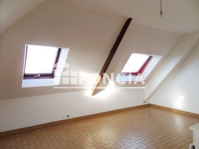 Appartement à louer sur Locmiquelic