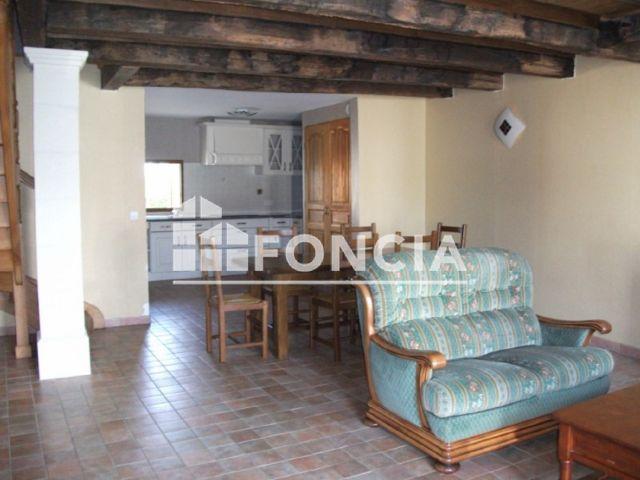 Appartement meublé à louer sur Pons