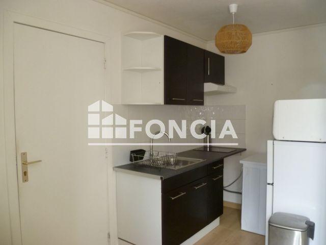 Appartement meublé à louer, Vaas (72500)