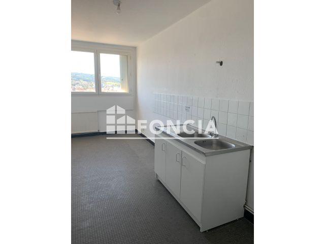 Appartement à louer, Firminy (42700)