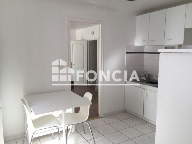 Appartement meublé à louer, Nantes (44000)