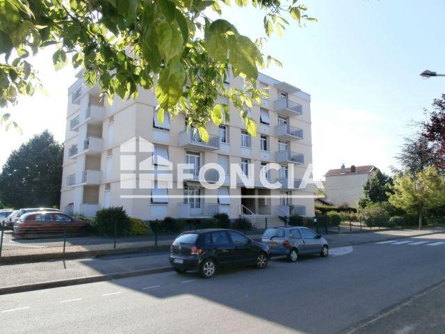 Appartement à louer sur Roussillon